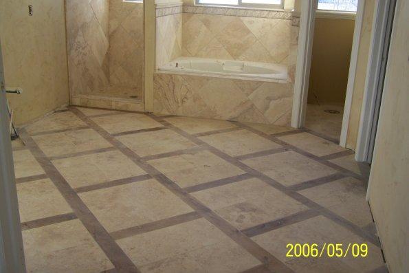 Gallery Custom Wood Tile Inlays 039 2
